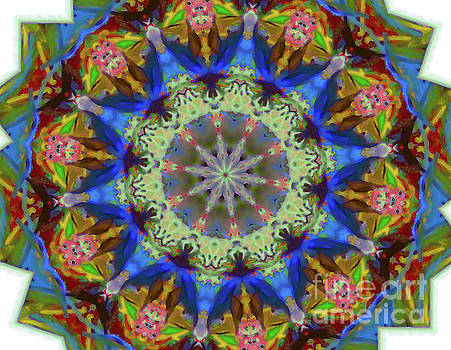 Color Full by Shirley Moravec