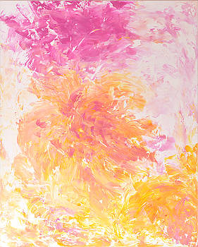Color Impression Spring by Dianke Daffe-Rachow