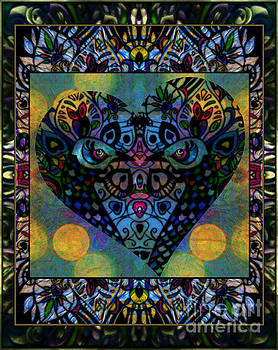 WBK - Color Is Beauty Heart Montage
