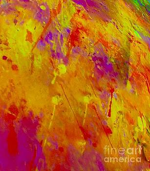 Color Love 2 by Catalina Walker