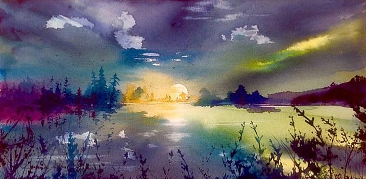 Color Magic by Sarah Guy-Levar