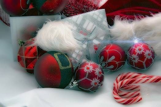 Regina Williams - Color of Christmas