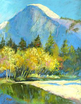 Color of Fall by Rhett Regina Owings