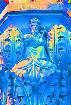 Jost Houk - Color of King
