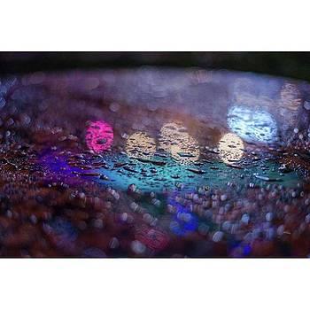 color Of Rain #nikon by Allen Solomon