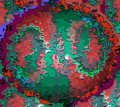Color Patern by Mehdi Mehrvarz