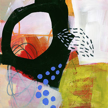 Color, Pattern, Line #3 by Jane Davies