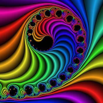 Rolf Bertram - Color Ribs 116