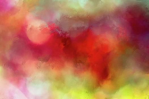 Color Storm by Debi Bishop