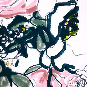 Color Study II by Jennifer Reyna