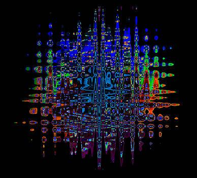 Color Wave 2 by Ryan Tarrow