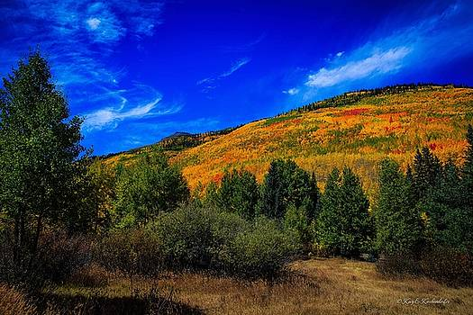 Colorado Beauty by Kay Kochenderfer