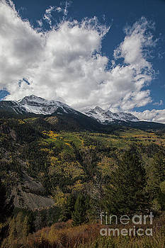 Colorado Colors by Timothy Johnson