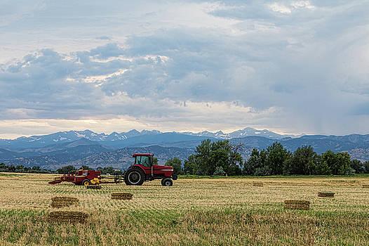 Colorado Country by James BO Insogna