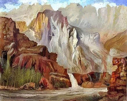 Colorado by Donn Kay