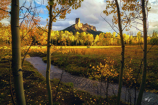 Colorado Gold by Peter Coskun
