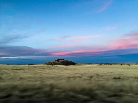 Colorado High Plains by Mark Spomer