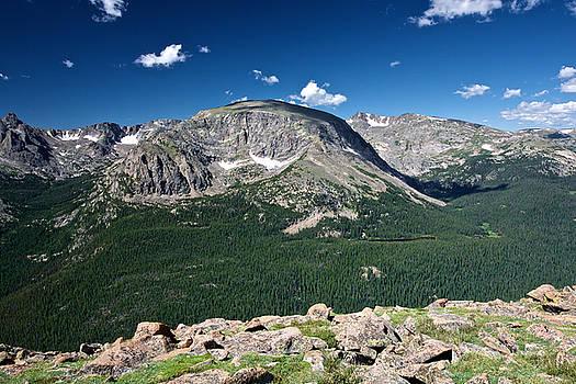 Colorado by John Daly