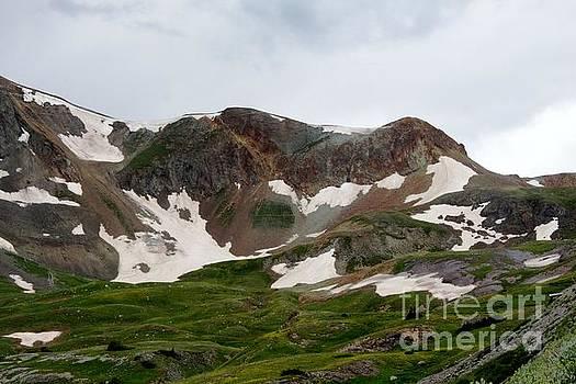 Colorado by Patricia Alexander
