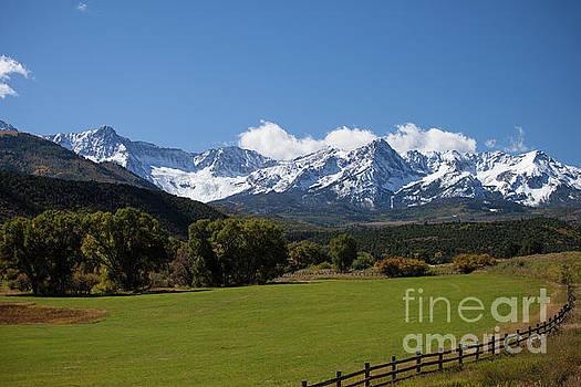 Colorado Ranch by Timothy Johnson