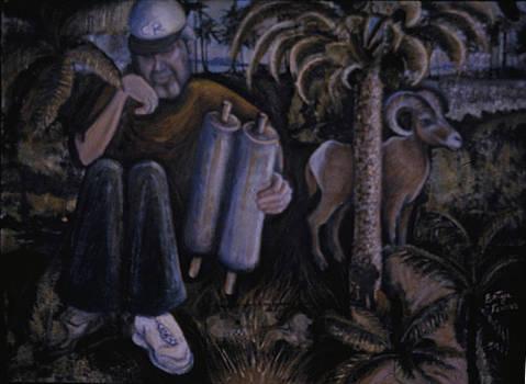 Colorado Rebbe by Barbara Nesin