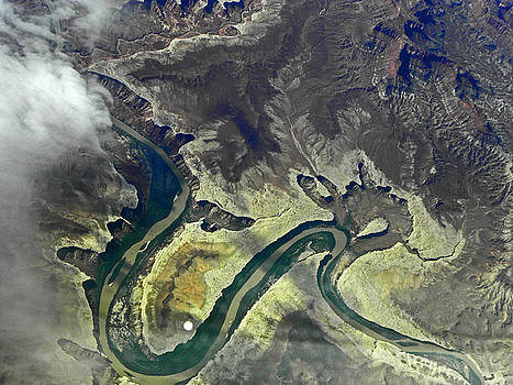 Elizabeth Hoskinson - Colorado River I