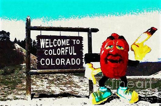 John Malone - Colorado Rocky Mountain High