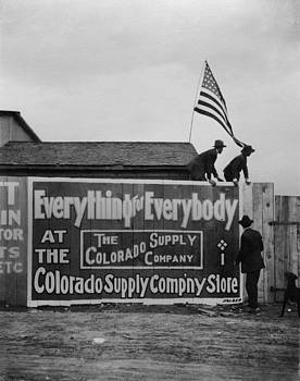 Colorado Supply Company by Colorado Fuel and Iron Photo Department