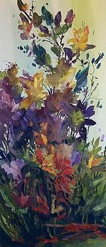 ColorBurst by Helen Harris