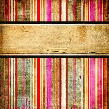 Valdecy RL - Colored Wood