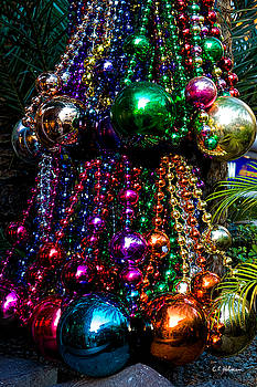 Christopher Holmes - Colorful Baubles