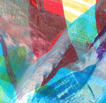 Colorful Breeze by Kelley Albert