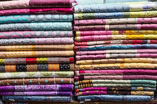 James BO Insogna - Colorful Garment