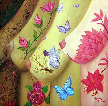 Colorful Palette by Leonardo Ruggieri