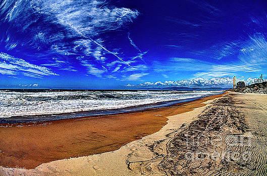 Julian Starks - Colorful Redondo Beach