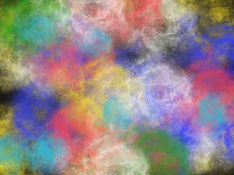 Gina Nicolae Johnson - Colorful sky