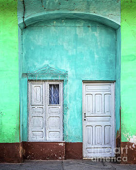 Delphimages Photo Creations - Colorful Trinidad