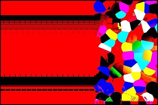 Colors by David BERNARD