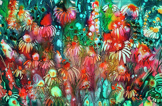 Colors Deep by Shirley Sykes Bracken