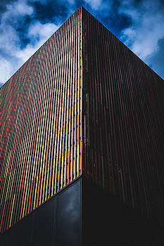 Colors by Jan Schwarz