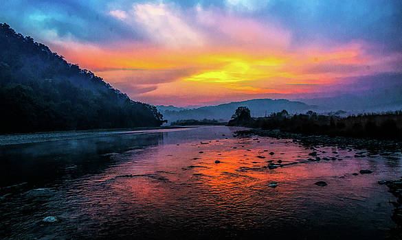 Pravine Chester - Colors of Dawn
