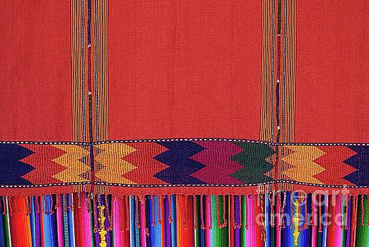 Tatiana Travelways - Colors of Guatemala