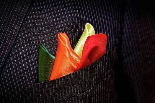 Colors of Pride by Steve Gravano