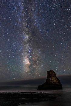 Colors of the Night by Alex Lapidus