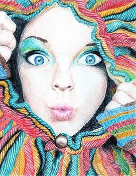 Colors by Sarabeth Kett