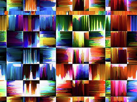 Steve K - Colors
