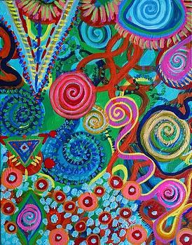 Colossal Undertaking by Daina White