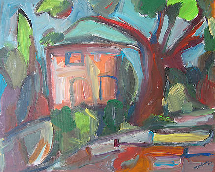 Colouresque 3 by Marlene Robbins