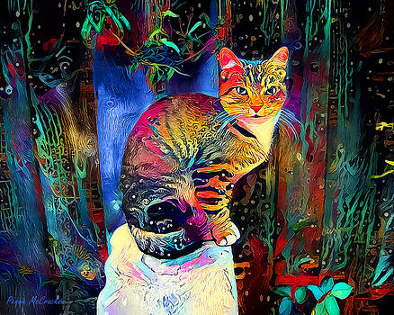 Colourful Calico by Pennie McCracken