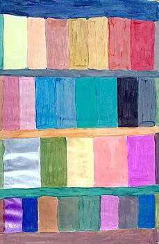 Colourscoping by Mudiama Kammoh